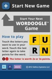 Wordoogle