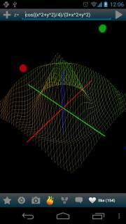 3D Graph OpenGL