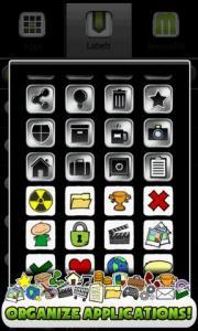 App Sorter
