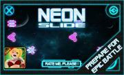 Neon Slide