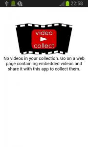 VideoCollect