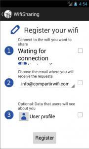 WifiSharing
