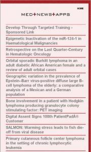 Lymphoma News