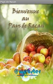 Pays de Racan