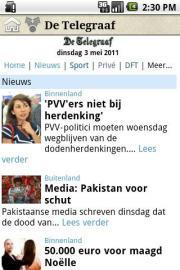 Nederland Kranten