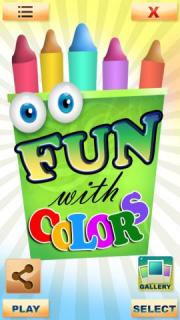 Fun with Colors Free (Smartphones)