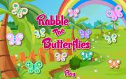 Rabble The Butterflies
