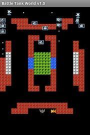 Battle Tank World v1.1