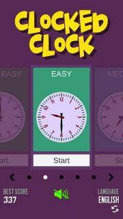 Clocked Clock