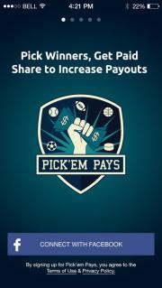 Pick'em Pays