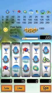 Theme Slots