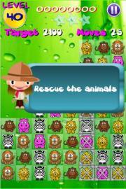 [Apk][Android][Juego][Gratis] Animal Wild Rescue 8112806-1044876