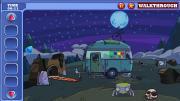 Alien Robot Escape