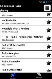 90s Radio Pro