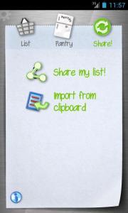 ListOn - Shopping list