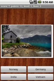 Flickr Photo Quiz Free