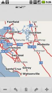 TravelBook San Francisco