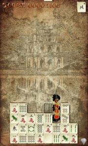 MahjongTris