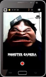 Monster Camera