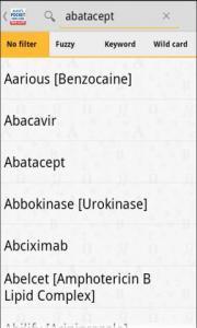 Nurse's Pocket Drug Guide