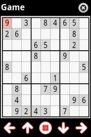 Sudoku 30