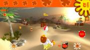 Chicken Fortress 3D Lite