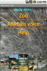 Manimal Zoo
