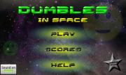 Dumbles in space