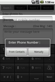 Simply SMS