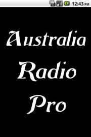 Australia Radio Pro