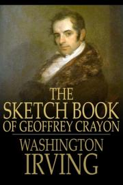 The Sketch Book of Geoffrey Crayon