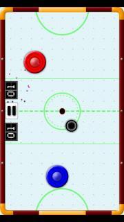 Fast Hockey