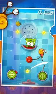 Cut the Rope Experiments Free