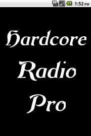 Hardcore Radio Pro
