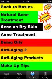 Skin App