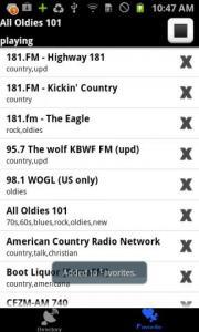 Oldies Radio Pro
