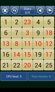 Numeric Rubik