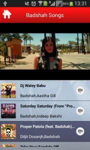 Best Of Badshah