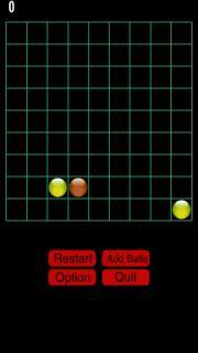 7 Colorful Ball