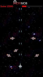 Space War Ads