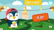 Spelling Be Words game