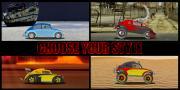 Scorched Asphalt Racing