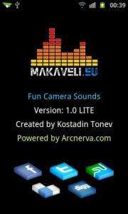 Fun Camera Sounds LITE