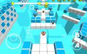 Cube Robot