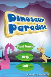 Dinosaur Paradise