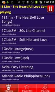 Love Radio Lite