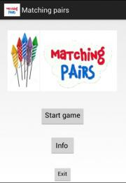 Matching pairs