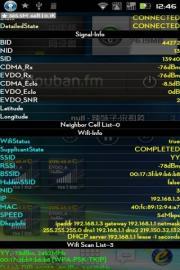 Signal Widget