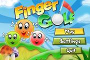 FingerGolf