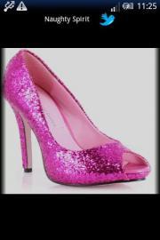 Shoes Fashion Story